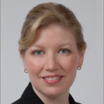 Mary Cooper, President