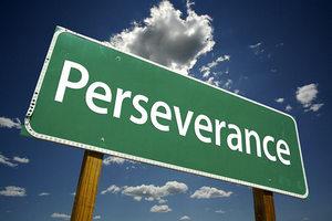 1-Perseverance