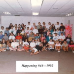 Happening #44 - 1992