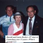 Harold & Laura Becker