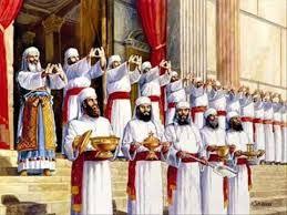 1-Levites