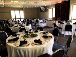 Canterbury Event Dining