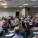 Emmaus conference