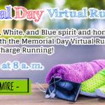 Memorial Day Run/Walk Slider
