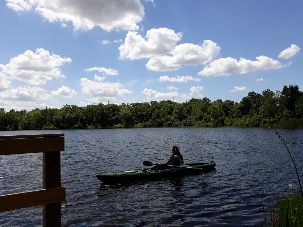 Lake Gem