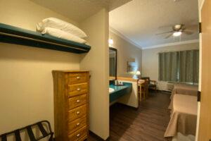 Canterbury Guest Room